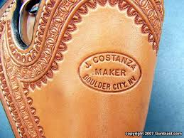 this craftsman is proud to stamp his name on his goods and the author is proud to recommend them