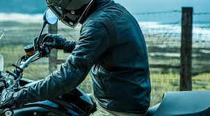 12 best motorcycle leather jackets comparison reviews for 2019