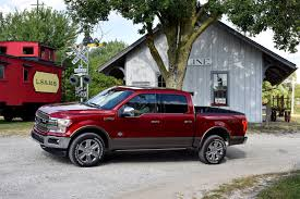 2018 Ford F-150 Reviews - Research F-150 Prices & Specs - MotorTrend
