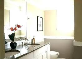 chair rail bathroom. Exellent Chair Bathroom Chair Small Rail In  Powder Room Transitional With   Inside Chair Rail Bathroom E