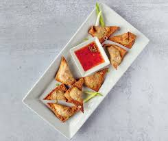 Air Fryer Crab Rangoon Recipe by ...