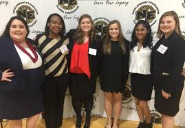 Msms Students Win Big At Fbla Competition The Vision