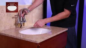 4 inch centerset bathroom faucet. installing a pfister 4\ 4 inch centerset bathroom faucet c