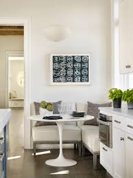 Kitchen Nook Modern Breakfast Nook Ideas That Will Make You Want To Become A