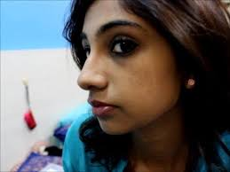 tutorial my daily simple subtle college make up routine s available in india you