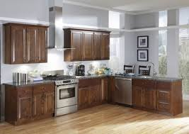 Full Size of Kitchen:nice Kitchen Paint Colors With Dark Brown Wooden  Cabinets Kitchen Paint ...