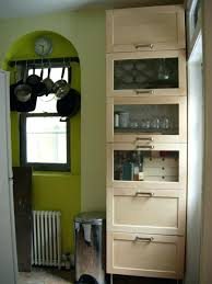 kitchen storage cabinets pantry cabinet ikea target free standing with drawers