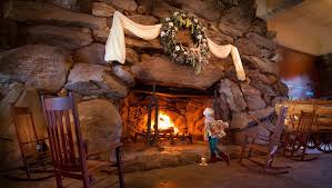 10 Best Places To Curl Up By A Hotel Fireplace  Grove Park Inn Grove Park Inn Fireplace