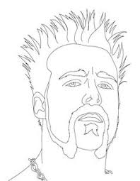 Small Picture WWE Printable Coloring Pages WWE Coloring Pages Free