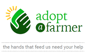 Image result for adopt a farmer