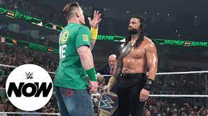 Full WWE Money in the Bank 2021 results ...