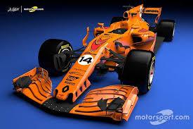 2018 mclaren renault. delighful 2018 what a papaya orange 2018 mclaren f1 car could look like intended mclaren renault