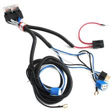 h4 wiring harness reviews online shopping h4 wiring harness high quality h4 relay harness wire halogen ceramic controller socket plugs kit for car auto headlight