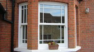 Bay And Bow Windows  Double Glazed Windows  CWG Choices LtdDouble Glazed Bow Window Cost