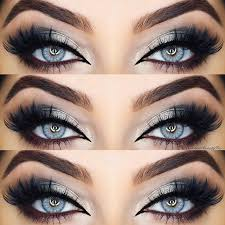eye makeup for blue eyes 33 best ideas of makeup for blue eyes ojyzgzt