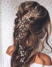 Coiffure Demoiselle D Honneur Cheveux Lach S 15 Coiffures De