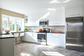 what color to paint kitchen cabinets with stainless steel appliances inspirational white kitchen with white appliances