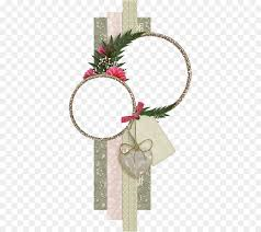 christmas picture frame png