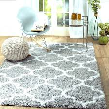light grey and white striped rug decor inc supreme royal trellis area black gray bath