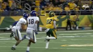 Highlights North Dakota State Beats South Dakota State In Fcs Semifinals