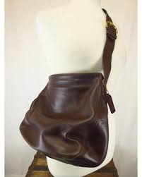Coach Hobo Bag , Brown Leather Purse , Coach Legacy Bag , Coach Shoulder  Bag ,