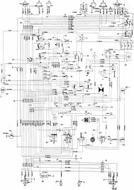 Volvo p1800s wiring diagram