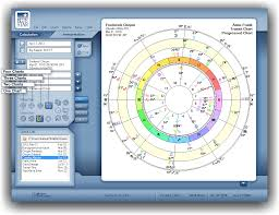 Astrological Charts Pro Blue Star Chart Calculation