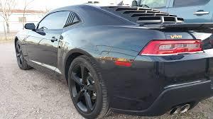 chevrolet camaro black 2015. chevrolet camaro black 2015