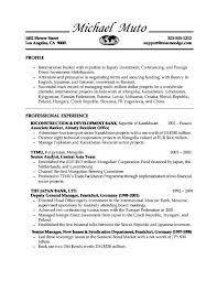 banker resume resume for bank teller