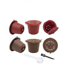 Best Offers for <b>coffee capsule refillable reusable</b> nespresso near me ...