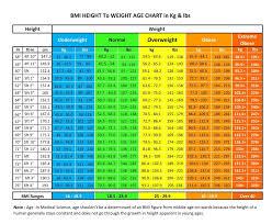 Female Weight Chart New Weight Charts Men Konoplja Co