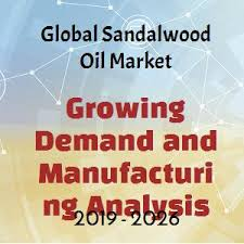 Global Sandalwood Oil Market In Depth Analysis Marginal