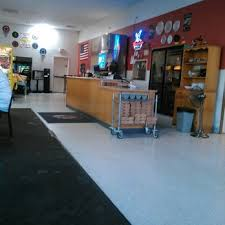 photo of pizza round up marysville ca united states ordering counter