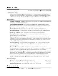 Samples Of Entry Level Resumes Unique 48 Entry Level It Resume With No Experience Salary Bill