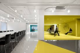 original office. Making The Most Out Of Original Setting, Architects Used  Existing Walls To Create A Variety Vibrant, New Private Spaces, Office S