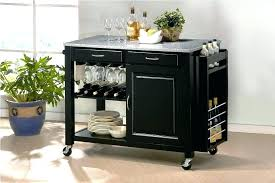 kitchen island cart with seating. Rolling Island Cart Kitchen With Seating Image Of Stools . A