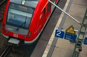 Die gdl hatte angekündigt, es werde schon bald einen neuen streik der gewerkschaft geben. Deutsche Bahn Lokfuhrer Gewerkschaft Gdl Kundigt Streik An Wirtschaft Stuttgarter Nachrichten