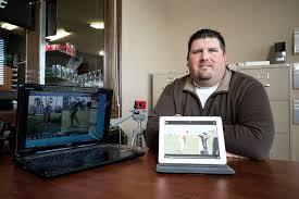 Magazine ranks Conway golf teacher No. 1 in state