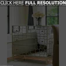 stunning mirrored bedroom furniture