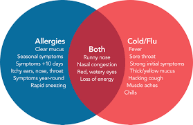 Allergy Risk Changes With The Seasons – Circle Urgent Care