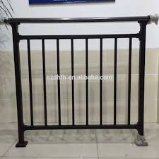 Wrought Iron Handrails Lowes Wrought Iron Railings Balcony Grill Designs Fence Railing