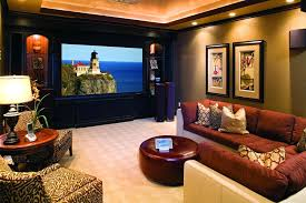 home theater wall decor stunning decoration cinema images homes design .