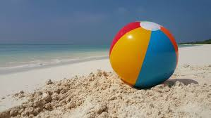 Beach Ball On Maldives Beautiful Background White Sandy Tropical Paradise Throughout Design Inspiration