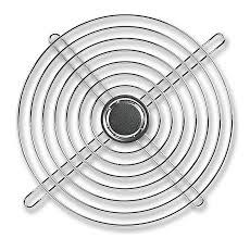 LZ36 - EBM-PAPST - <b>Защитная решетка вентилятора</b>, решетка ...
