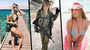 Israel iseali hot teen