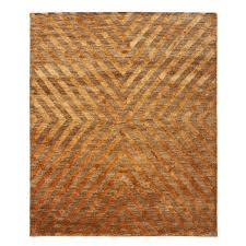 jonathan adler for kravet orange bridget area rug jonathan adler bathroom rugs
