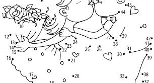 Dot To Printables Hard Coloring Pages Disney Zombies Online For
