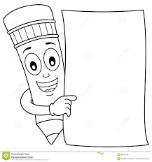Philosopher mode on our journey is coming to an end, but there is one last question… what is the color of a blank canvas? Pencil Coloring Pages For Kids Page 1 Line 17qq Com
