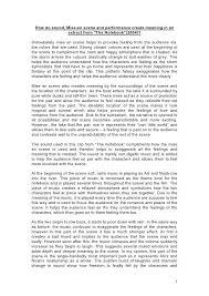 Portfolio Reflection Essay Example Reflection On Nursing Essay 9