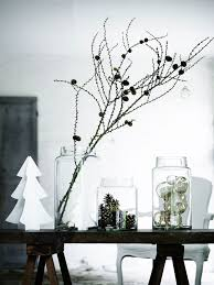 Charming Minimalist Christmas Decorations 38 With Additional